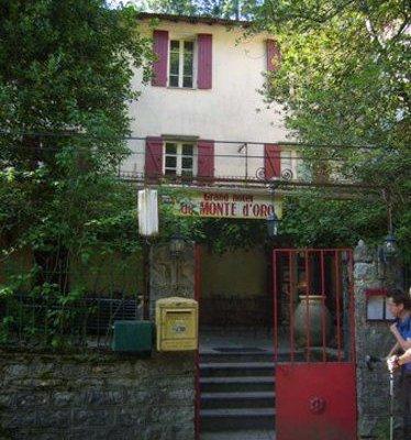 Hotel Monte d'Oro - фото 18