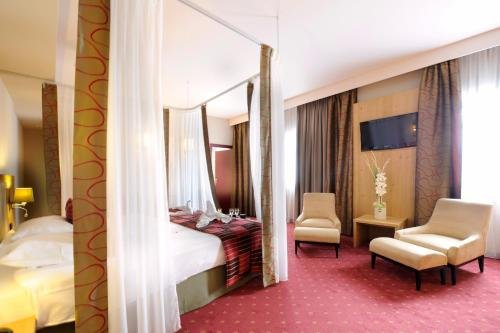 Hotel Verviers Van der Valk - фото 50