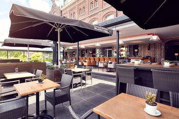 Hotel Verviers Van der Valk - фото 12