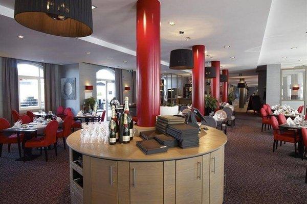 Hotel Verviers Van der Valk - фото 15