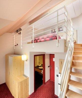 Hotel Verviers Van der Valk - фото 16