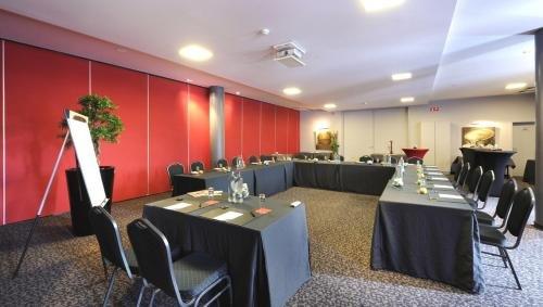 Hotel Verviers Van der Valk - фото 17