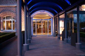 Hotel Verviers Van der Valk - фото 19