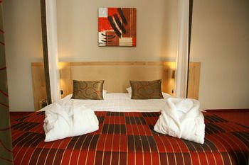 Hotel Verviers Van der Valk - фото 2