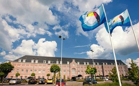 Hotel Verviers Van der Valk - фото 22