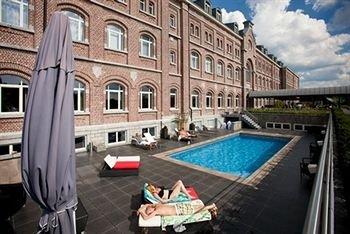 Hotel Verviers Van der Valk - фото 23