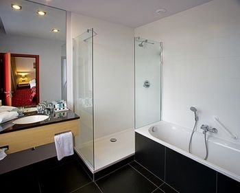 Hotel Verviers Van der Valk - фото 9