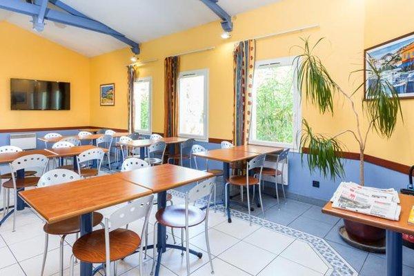 Hotel Altica Villenave D'Ornon - фото 12