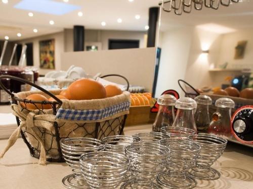 Hotel Altica Villenave D'Ornon - фото 15