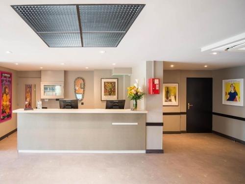 Hotel Altica Villenave D'Ornon - фото 17