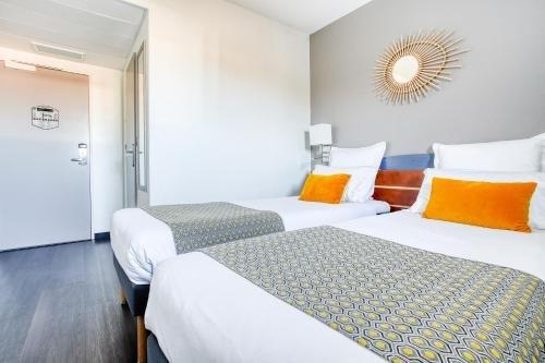 Hotel Altica Villenave D'Ornon - фото 2