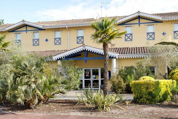 Hotel Altica Villenave D'Ornon - фото 22