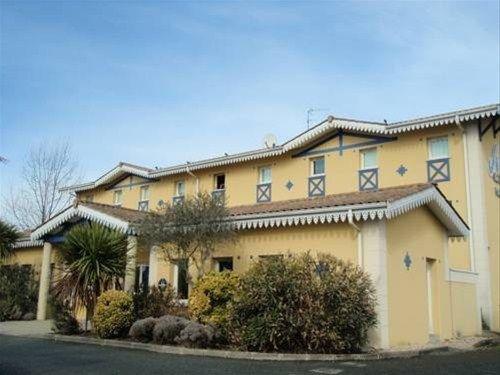 Hotel Altica Villenave D'Ornon - фото 23