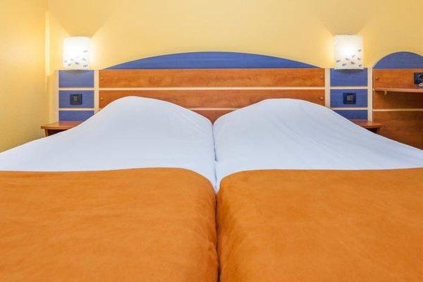 Hotel Altica Villenave D'Ornon - фото 3