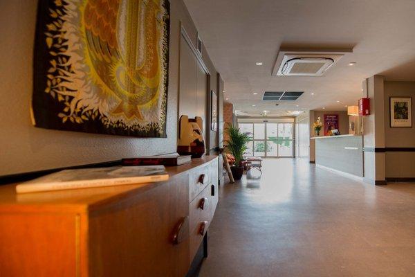 Hotel Altica Villenave D'Ornon - фото 5