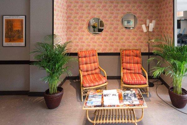Hotel Altica Villenave D'Ornon - фото 6