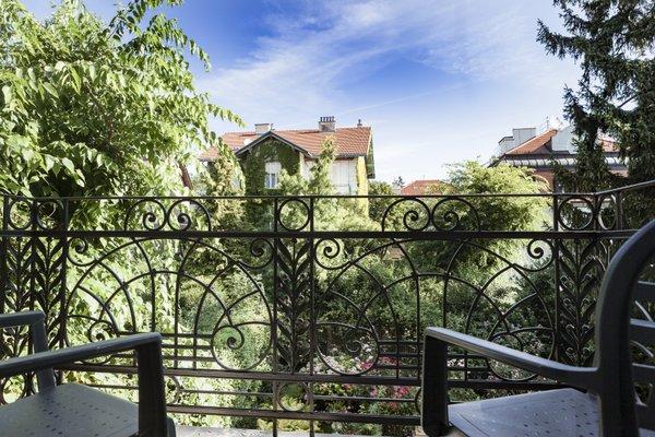 Hotel Park Villa - фото 16
