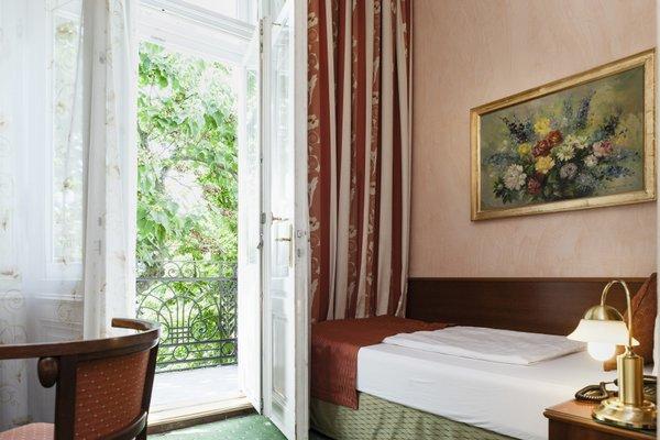 Hotel Park Villa - фото 2