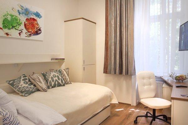 Hotel Goldener Baer - фото 1