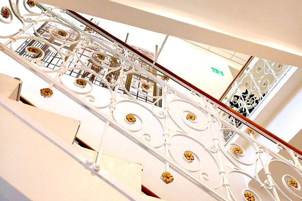 Hotel Goldener Baer - фото 17