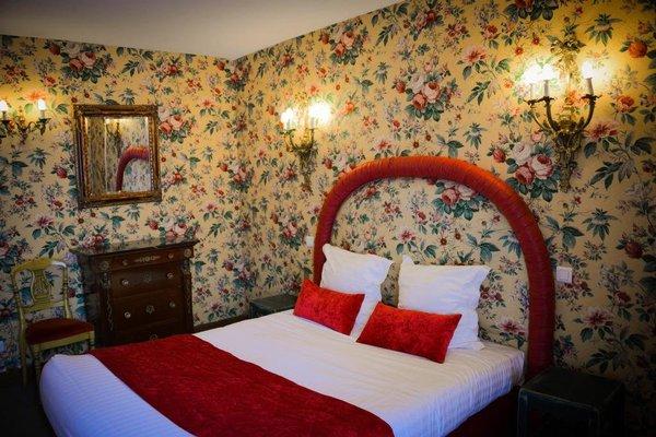 Hotel De France - фото 1