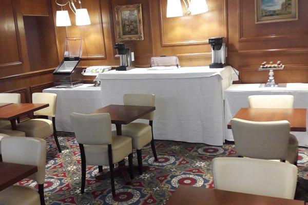 Hotel De France - фото 11