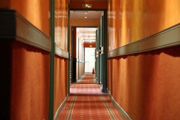 Hotel De France - фото 19