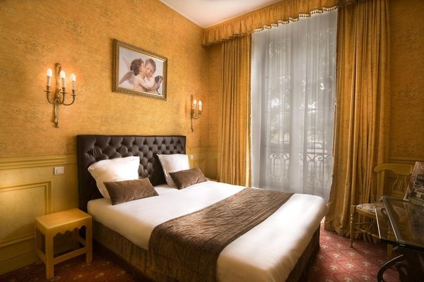 Hotel De France - фото 2