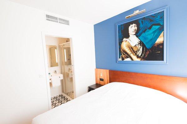Hotel Richaud - фото 1