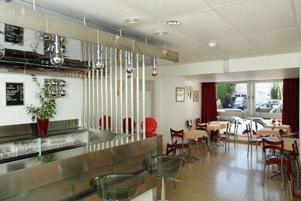 Hotel Richaud - фото 13