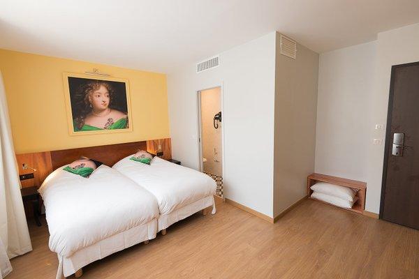Hotel Richaud - фото 2