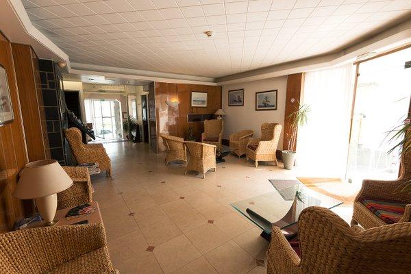 Hotel Richaud - фото 6