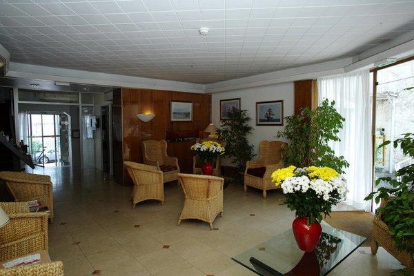 Hotel Richaud - фото 7