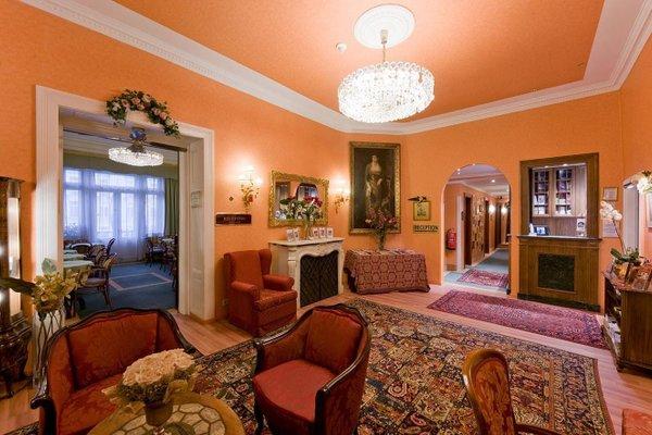 Best Western Hotel Pension Arenberg - Wien Zentrum - фото 1