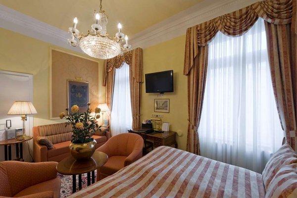 Best Western Hotel Pension Arenberg - Wien Zentrum - фото 11