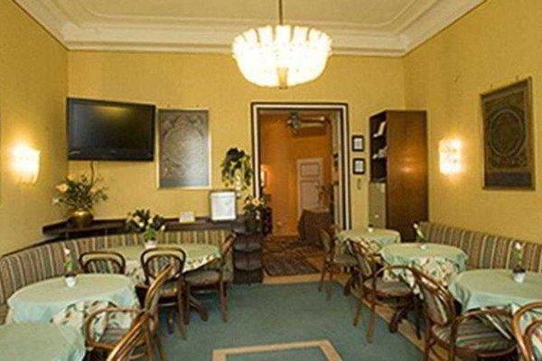 Best Western Hotel Pension Arenberg - Wien Zentrum - фото 19