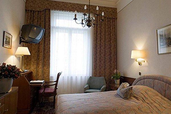 Best Western Hotel Pension Arenberg - Wien Zentrum - фото 3