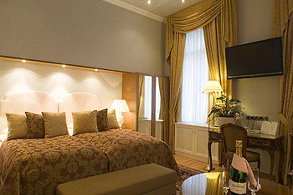 Best Western Hotel Pension Arenberg - Wien Zentrum - фото 5