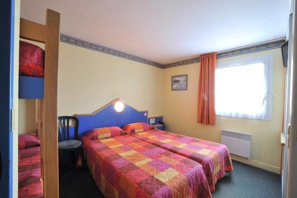 Hotel balladins Vendome - фото 1