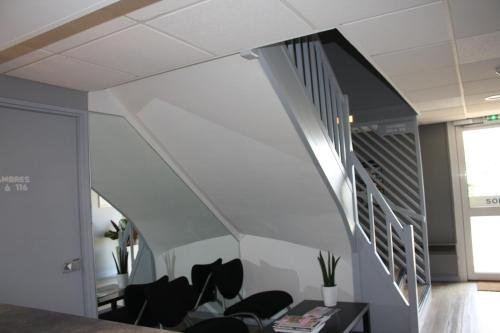 Hotel balladins Vendome - фото 18