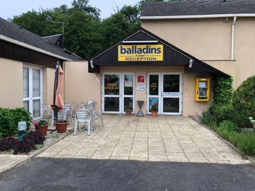 Hotel balladins Vendome - фото 19