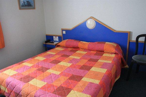 Hotel balladins Vendome - фото 3