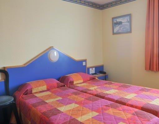 Hotel balladins Vendome - фото 4