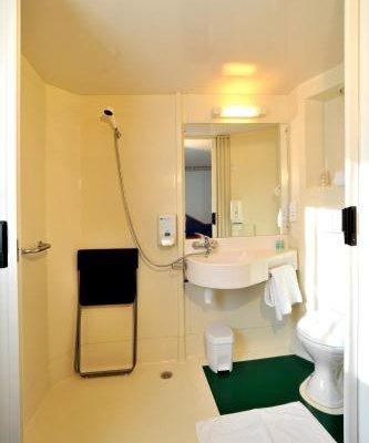 Hotel balladins Vendome - фото 7