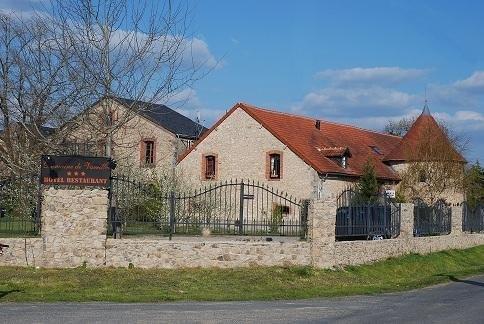 Domaine de Vareilles - фото 21