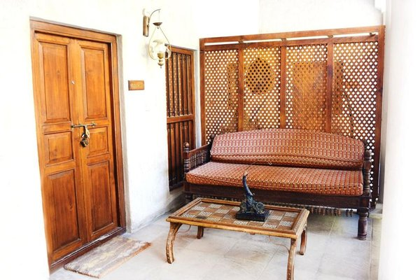 Orient Guest House - фото 10