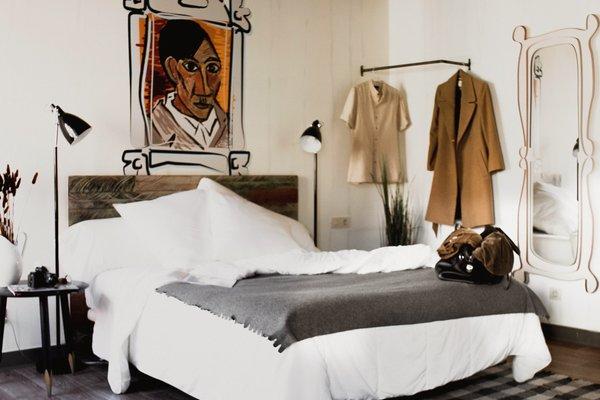 Room007 Ventura Hostel - фото 1