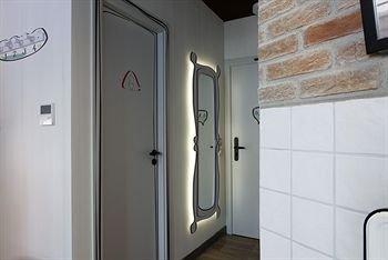Room007 Ventura Hostel - фото 10