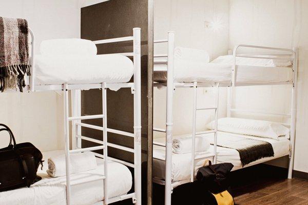 Room007 Ventura Hostel - фото 3