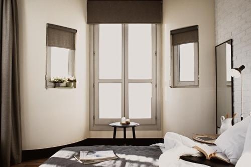 Room007 Ventura Hostel - фото 4